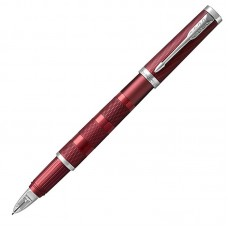 Ручка Parker (Паркер) 5th Ingenuity Deluxe Large Deep Red PVD