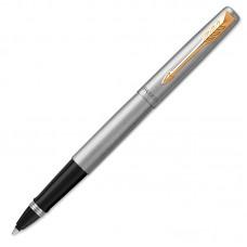 Ручка-роллер Parker (Паркер) Jotter Core T61 Stainless Steel GT M