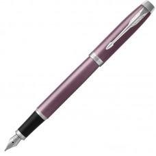 Перьевая ручка Parker (Паркер) IM Core Light Purple CT F