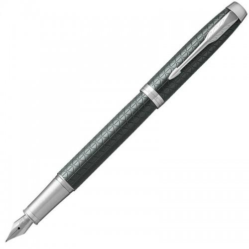 Перьевая ручка Parker (Паркер) IM Premium Pale Green CT F в Екатеринбурге