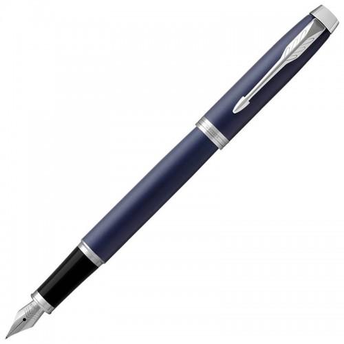 Перьевая ручка Parker (Паркер) IM Core Blue CT F в Екатеринбурге