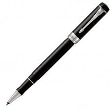 Ручка-роллер Parker (Паркер) Duofold Classic Black CT
