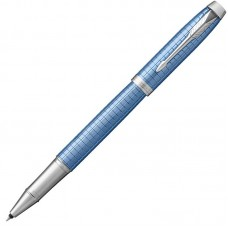 Ручка-роллер Parker (Паркер) IM Premium Blue CT