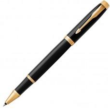 Ручка-роллер Parker (Паркер) IM Core Black GT