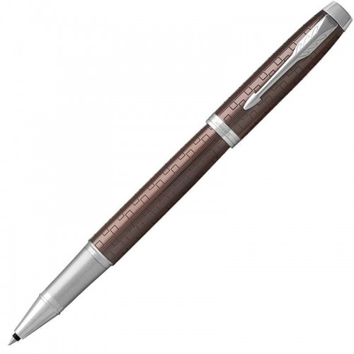 Ручка-роллер Parker (Паркер) IM Premium Brown CT в Екатеринбурге