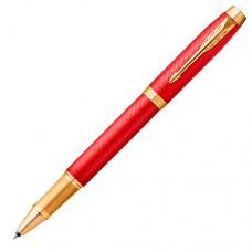 Ручка-роллер Parker (Паркер) IM Premium Red GT