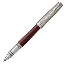 Ручка-роллер Parker (Паркер) Premier Crimson Red RT