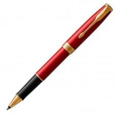 Ручка-роллер Parker (Паркер) Sonnet Core Red Lacquer GT