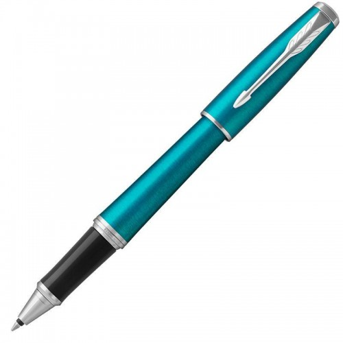 Ручка-роллер Parker (Паркер) Urban Vibrant Blue CT в Екатеринбурге