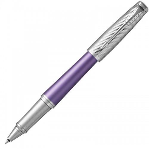 Ручка-роллер Parker (Паркер) Urban Premium Violet CT в Екатеринбурге