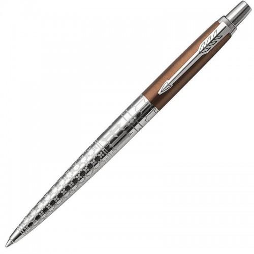Шариковая ручка Parker (Паркер) Jotter London Architecture Gothic CT в Екатеринбурге
