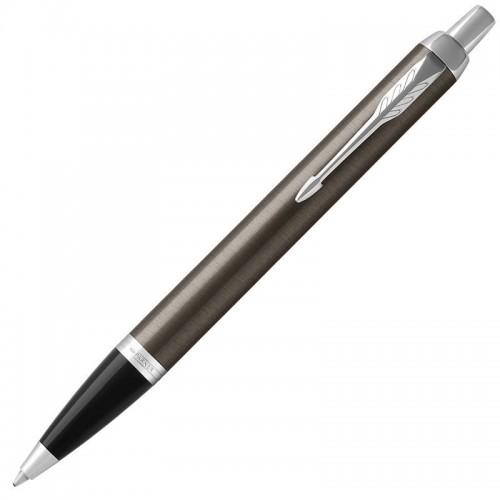 Шариковая ручка Parker (Паркер) IM Core Dark Espresso CT в Екатеринбурге