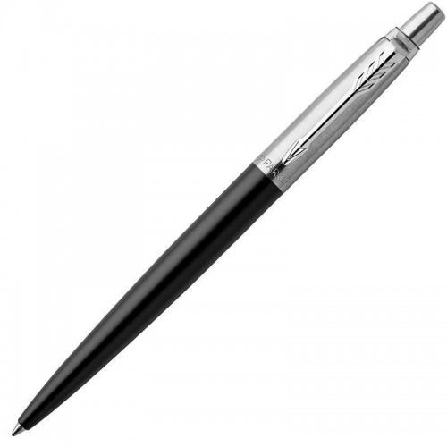 Шариковая ручка Parker (Паркер) Jotter Core Bond Street Black CT в Екатеринбурге