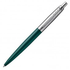 Шариковая ручка Parker (Паркер) Jotter XL Matte Green CT
