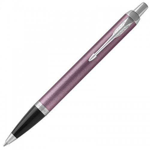 Шариковая ручка Parker (Паркер) IM Core Light Purple CT в Екатеринбурге