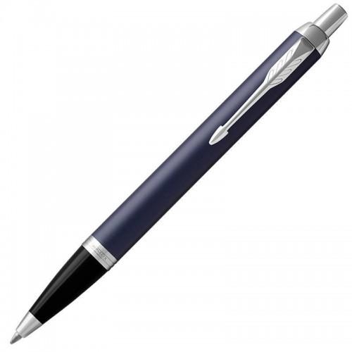 Шариковая ручка Parker (Паркер) IM Core Blue CT в Екатеринбурге